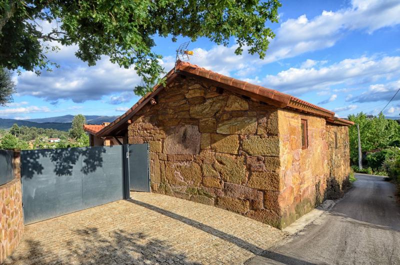 Casa de Vacaciones para 2 personas, location de vacances à Varzea