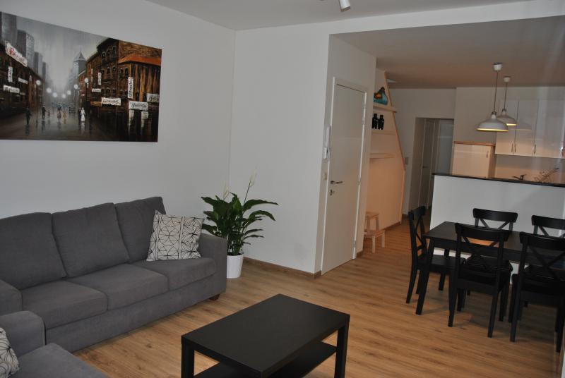 Aurora Duplex apartment, holiday rental in Heuvelland