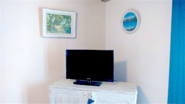 La tv écran plat