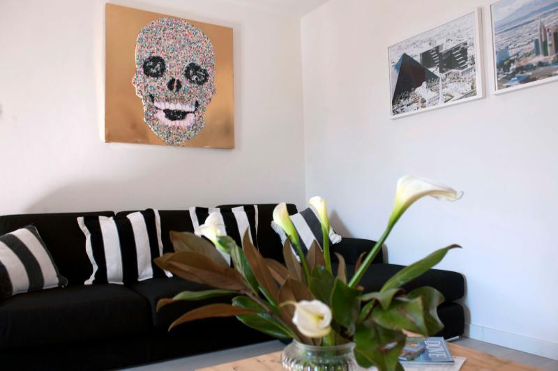Silenzioso, grande e comodo appartamento in zona residenziale a pochi minuti da Palazzo Pitti