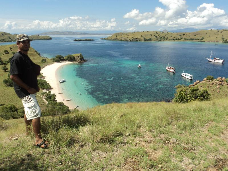 KOMODO ISLAND TOUR, holiday rental in Badjo