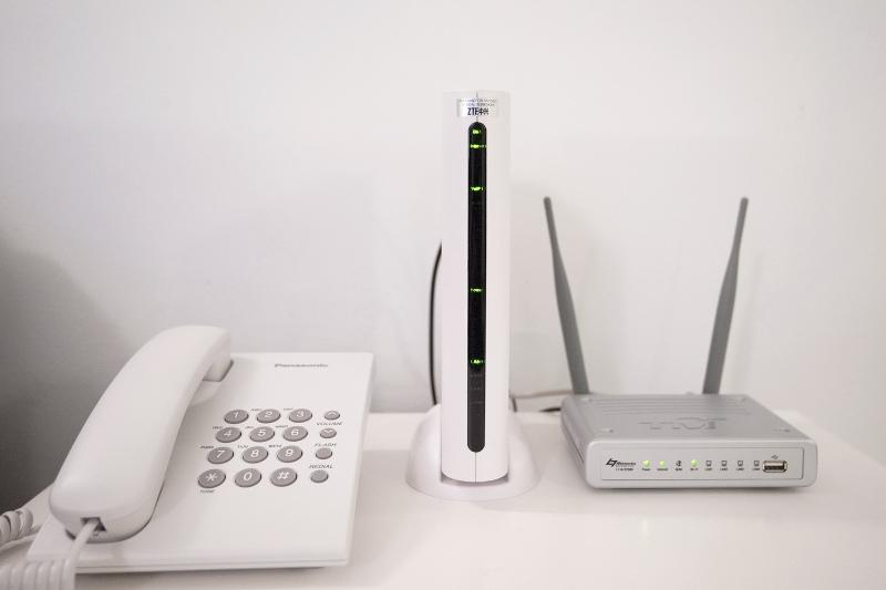 Internet veloce wireless - wifi 10MB