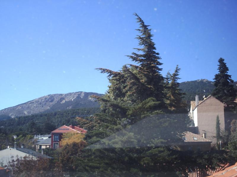 Monte Abantos Ansichten