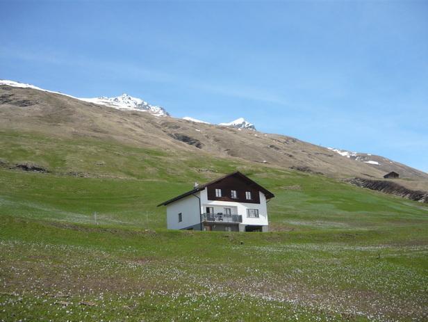 St Gall's Retreat - Casa San Gallo, vacation rental in Borgonuovo