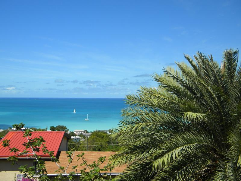 Seaview Villa, holiday rental in All Saints