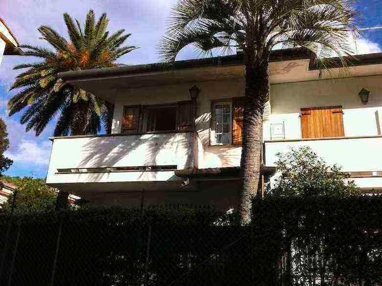 Apartment CHIESINA, vacation rental in Ronchi
