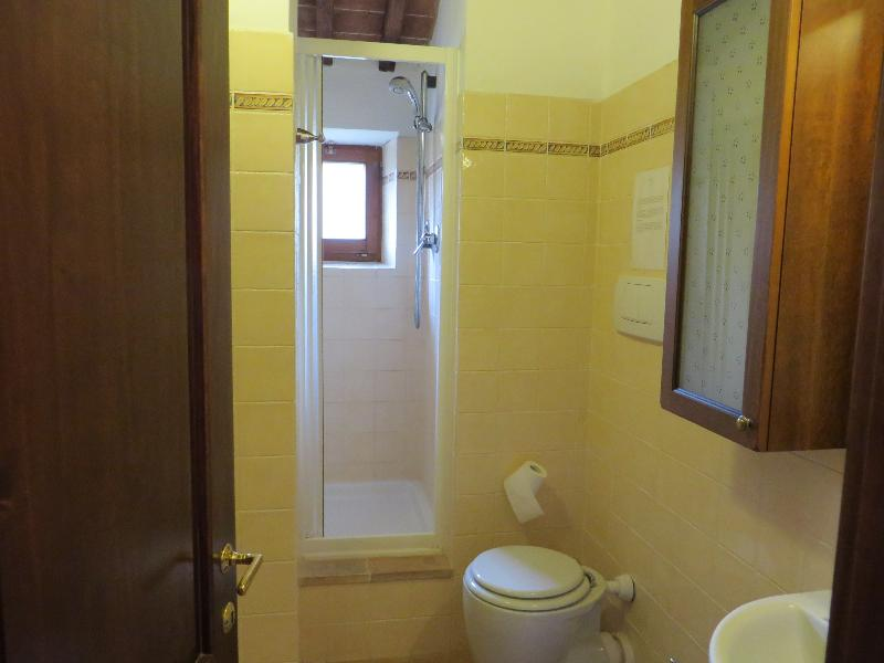 Salle d'eau au premier étage