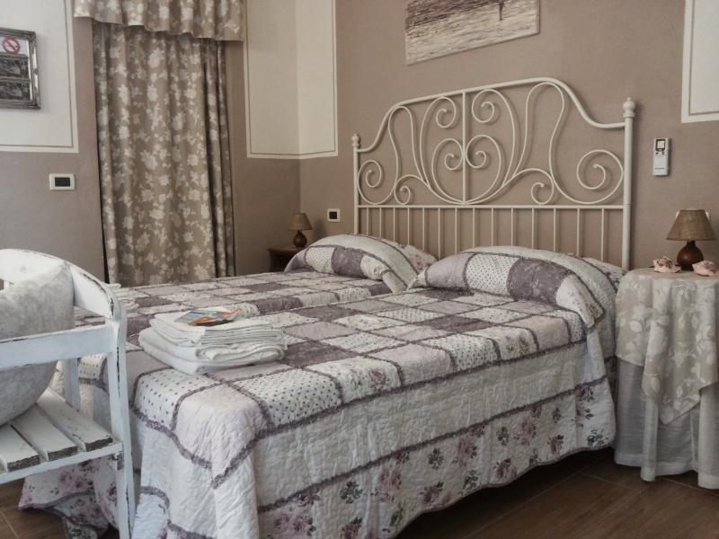 'Il nido fra gli olivi', holiday rental in Piano di Mommio