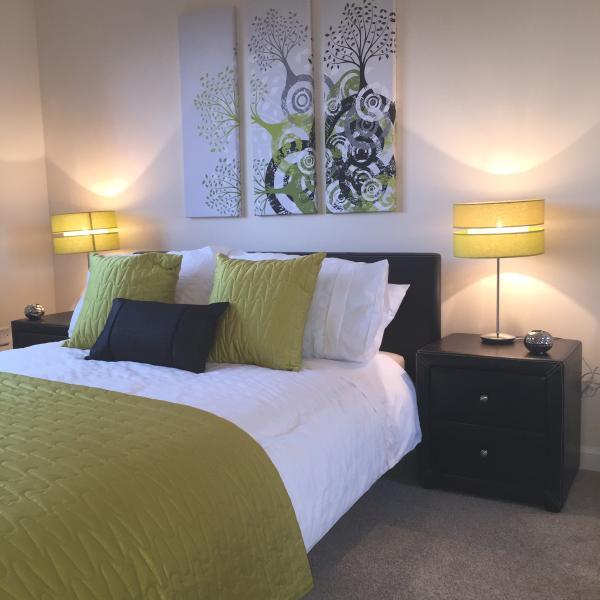 AB11 APARTMENTS, PORTLAND STREET, ABERDEEN, vacation rental in Aberdeen