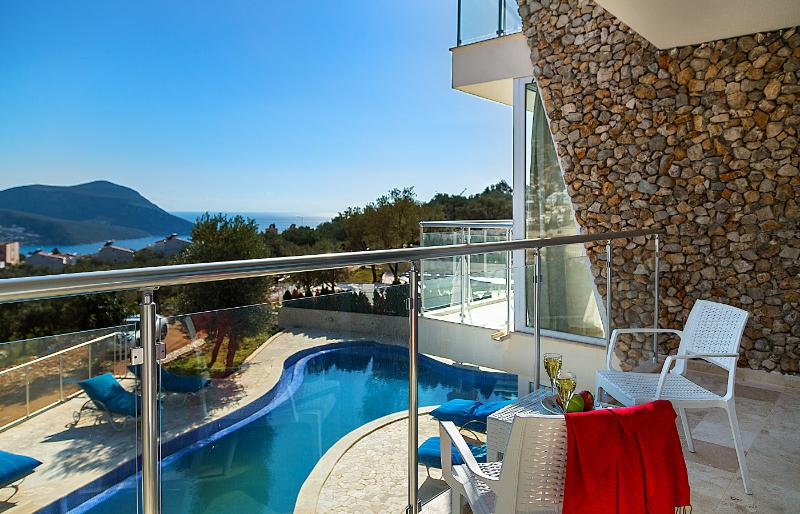 Beautiful Views from Villa Elia