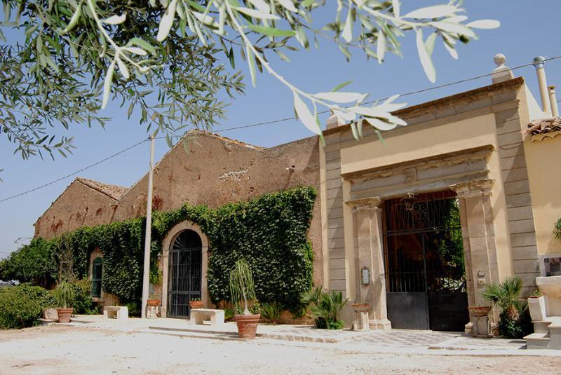 casaleroccafiorita, holiday rental in Acate