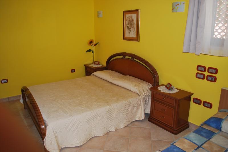 chambre (appartement 1 chambre)