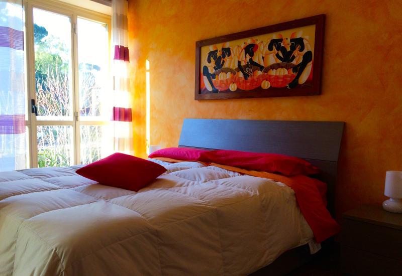 lato camera da letto un
