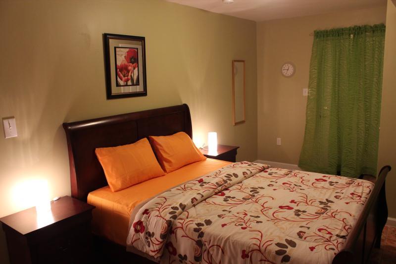 Entire Modern1Bedroom apartment near Manhattan NYC, location de vacances à Upper Montclair