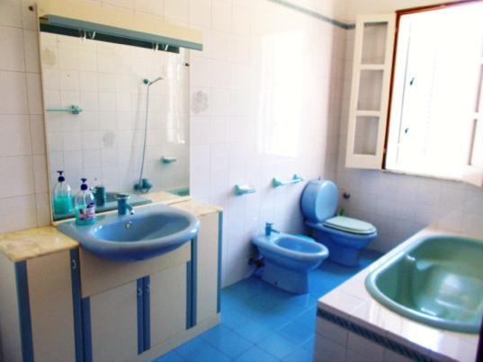 2)Bagno/Bathroom
