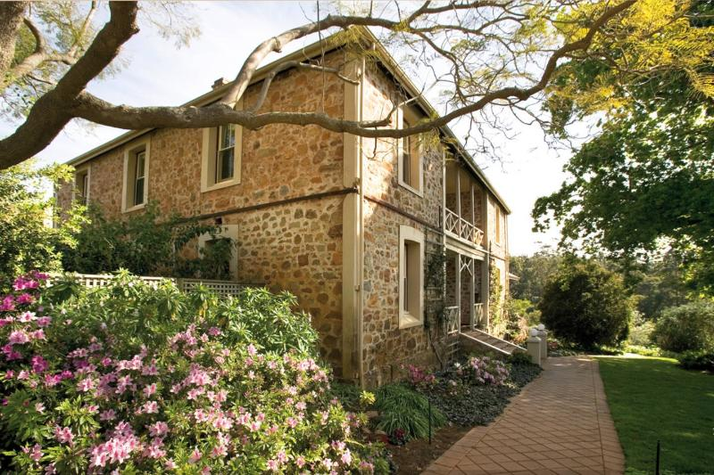 Grand Mercure Basildene Manor, vacation rental in Margaret River Region