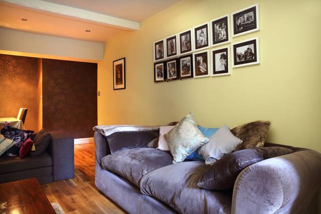 La proprietà è disponibile solo per il mese del festival di edimburgo e la prenotazione per il mese della sala.