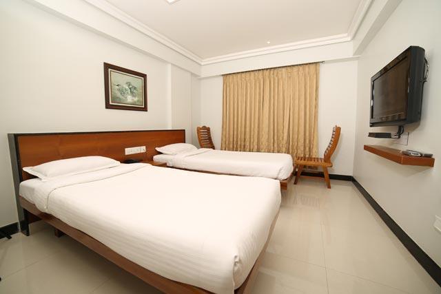 KINGS CROSS RESIDENCY, holiday rental in Chennai (Madras)