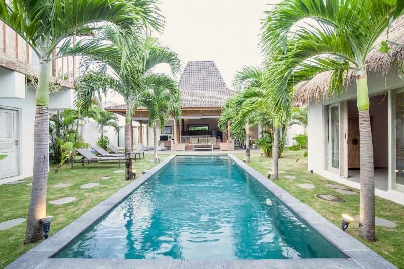 pool and joglo