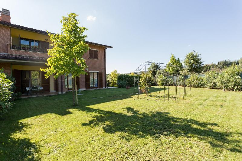 La Casa di Federica, vacation rental in Corciano