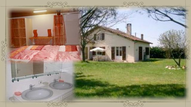 Orange, location de vacances à Eugenie Les Bains