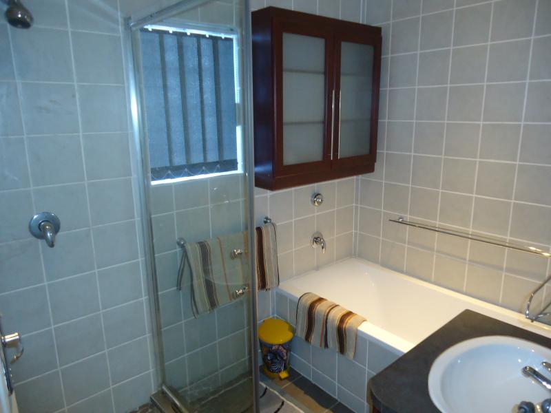 Guest Bath & Shower