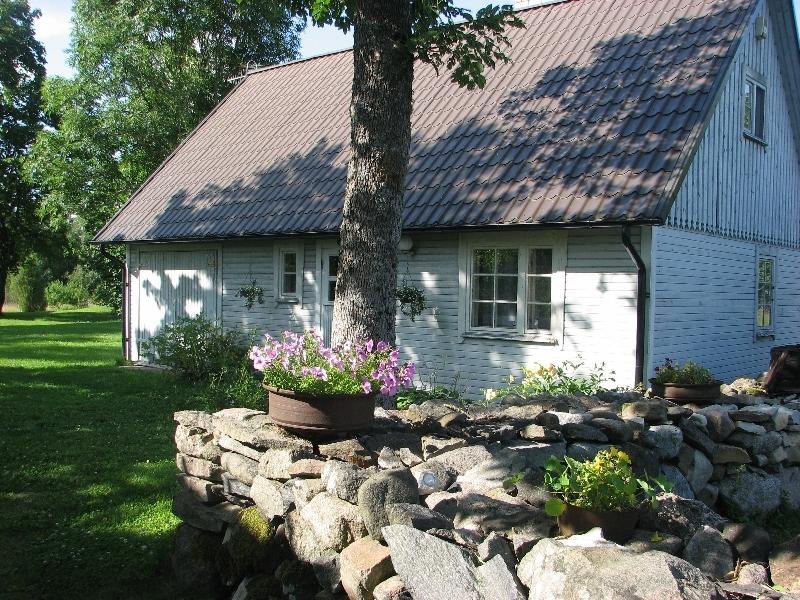 Viking 1, vacation rental in Saare County
