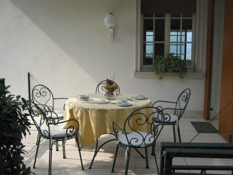 Villa Ofelia, holiday rental in Lake Garda