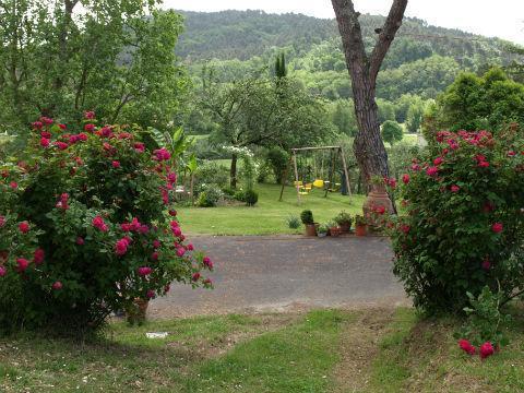 Alfoionco garden