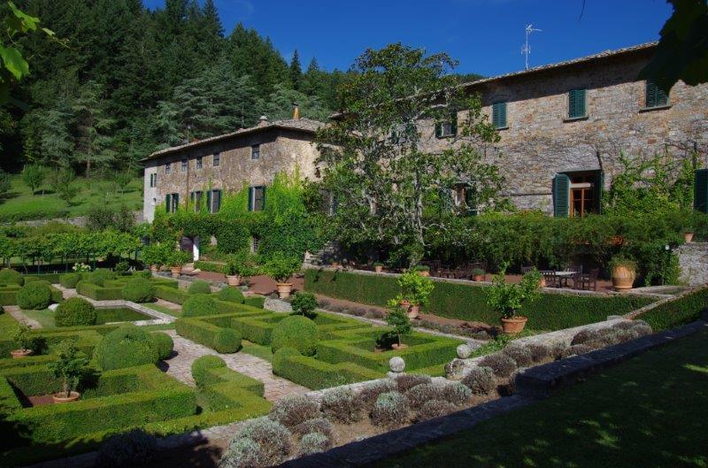 Abbazia del 1051, holiday rental in Castelnuovo dei Sabbioni
