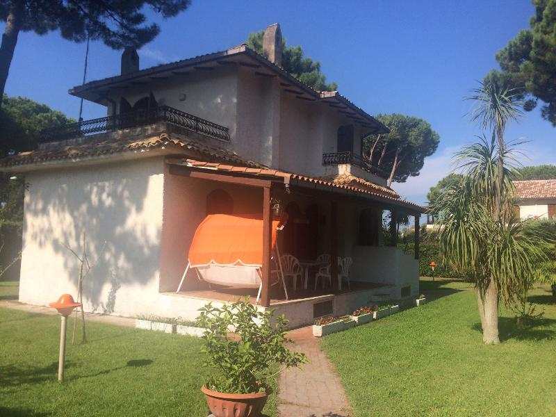 Villa al mar, holiday rental in Colonia Elena