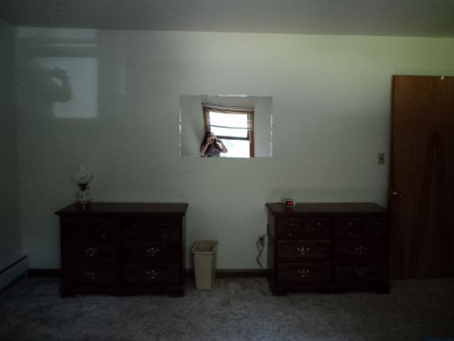 eerste slaapkamer bureaus