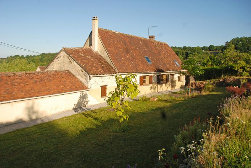 Maison de charme au cœur du Perche, location de vacances à Eure-et-Loir