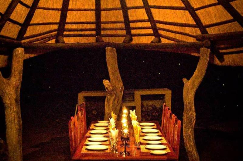 Stevensford Private Game Reserve, alquiler de vacaciones en Northern Tuli Game Reserve