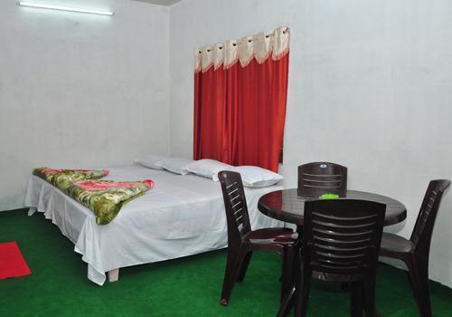 Bedroom-Cottage