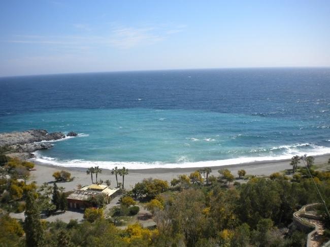 Beach of the Berengueles