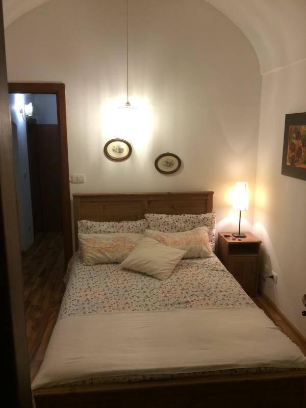 n.1 triple room