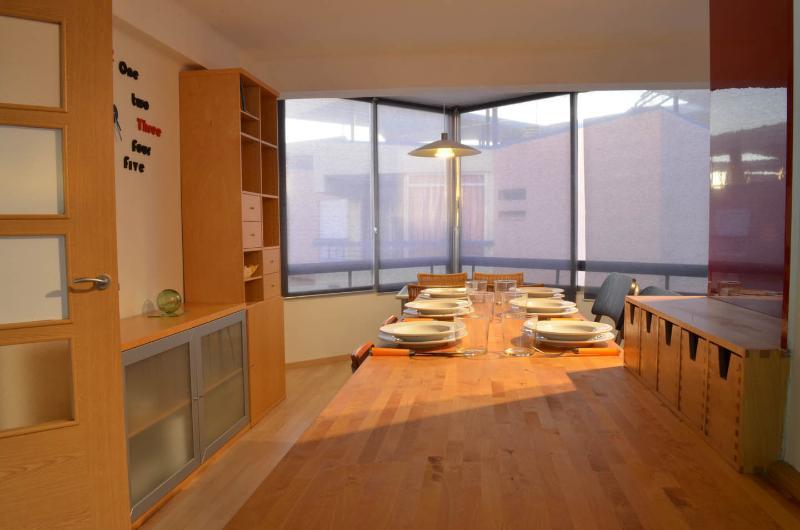 Apartamento en Platja d'Aro - Costa Brava, holiday rental in Platja d'Aro