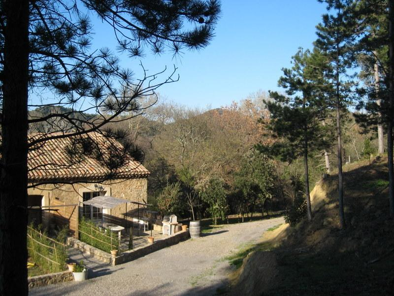 Le Moulin de L'Estrade, holiday rental in Servies-en-Val