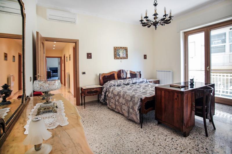 'Aranci' in Central Sorrento – semesterbostad i Sorrento