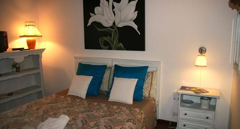 Bed and Breakfast Vigna Rosa 01, holiday rental in Trevignano Romano