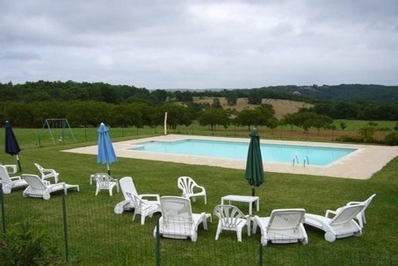 Carême, location de vacances à Saint-Aubin-de-Nabirat