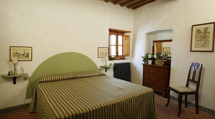 APARTMENT PALAVIGNE, holiday rental in Badia a Cerreto