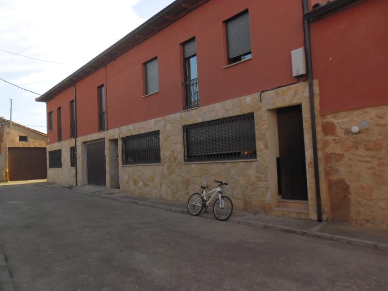 Santa Maria de Riaza, casa vacanza a Provincia di Segovia
