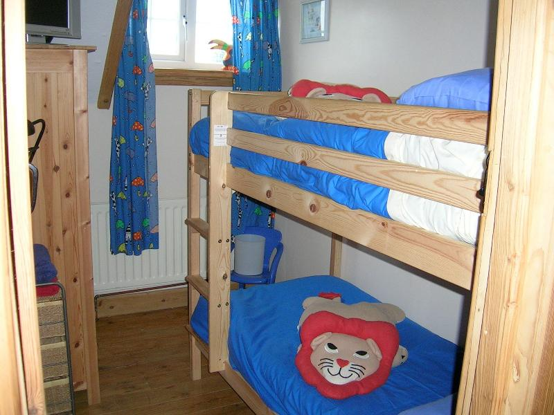 Small size Bunk beds