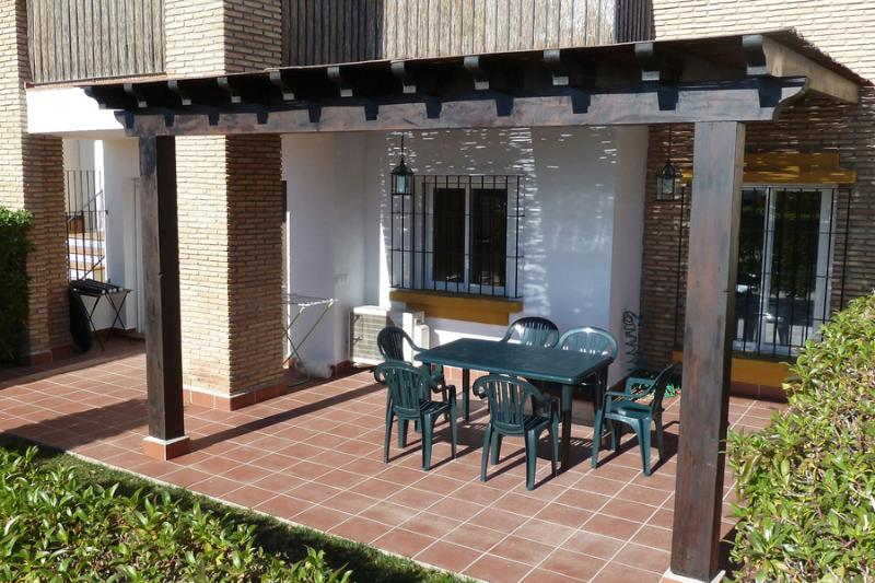 Luxury Self catering,2BD,AC apt in Vera Playa area, Large terrace, Free winter SPA & Gym access.
