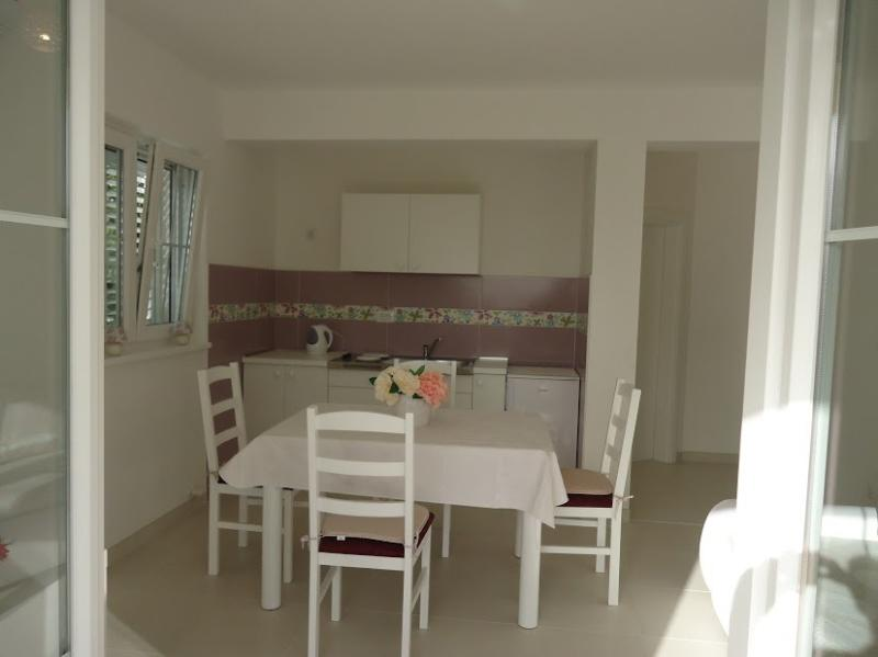 A1(2+1): kitchen and dining room