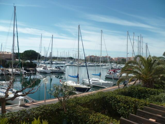 APPARTEMENT T2 + CABINE, holiday rental in Agde