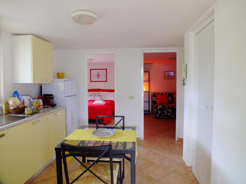 CasaMiaCasaTua CasaGiò, vacation rental in Marinella di Sarzana