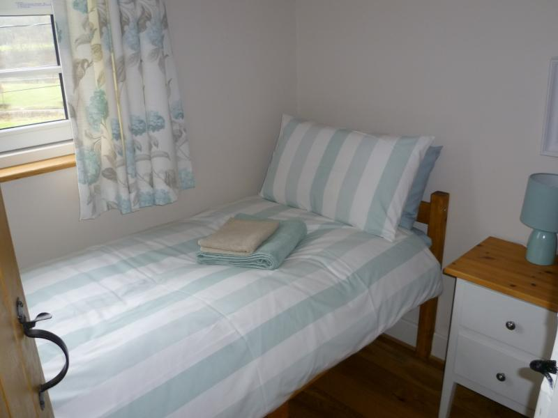 Single bedroom (with private en suite)